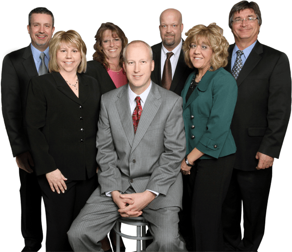 Image of Corsaro Insurance Team